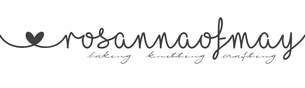 « rosannaofmay