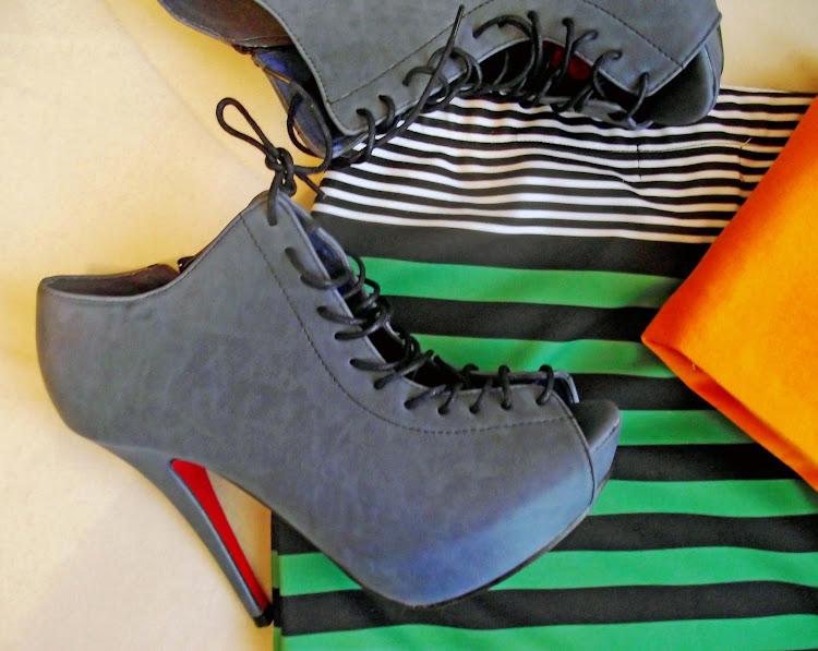Novo u aprilu: garderoba i obuća