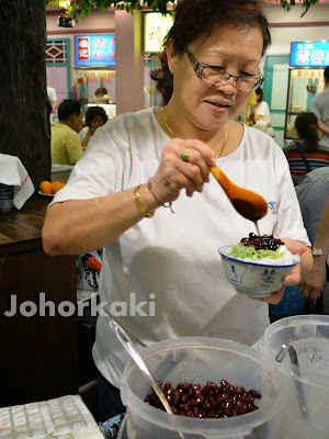 Malaysia-Boleh!-Jurong-Point-Chendol-Stall-Singapore