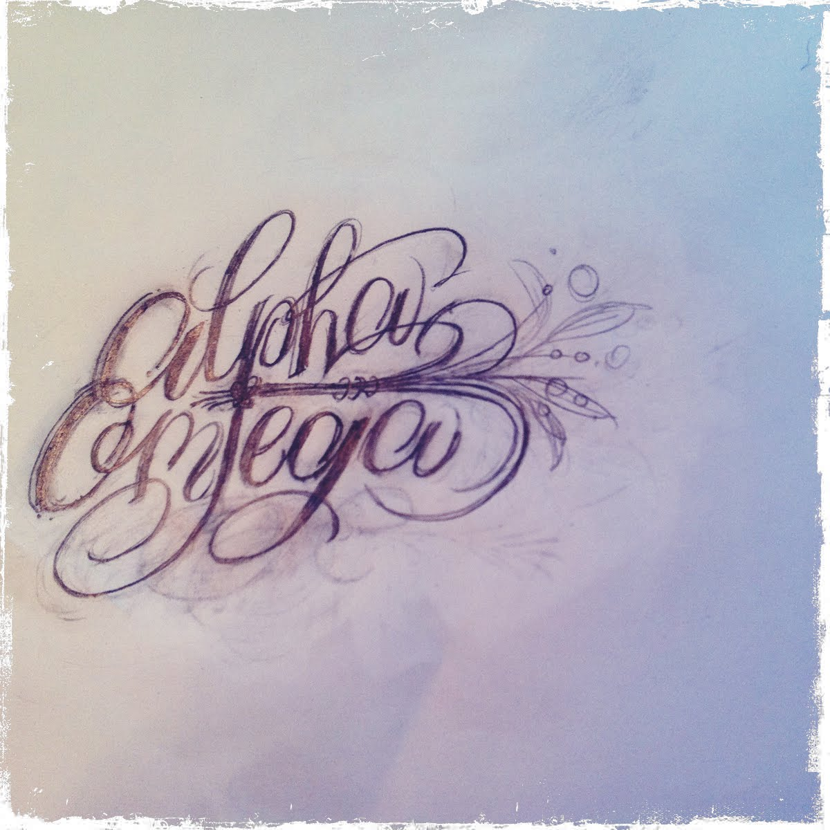Anne elser october 2011 Anne elser calligraphy