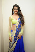 Dhaksha Hot photos at Ak Rao Pk Rao Audio launch-thumbnail-1