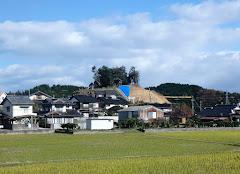 石井要害(鳥取県米子市石井)