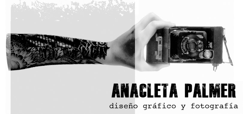 Anacleta Palmer