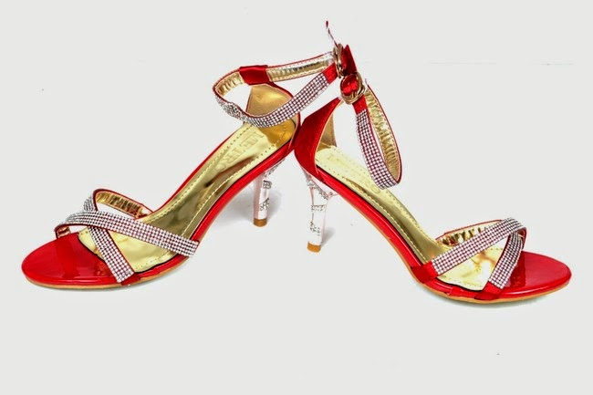 Metro Shoes Bridal Collection 2014