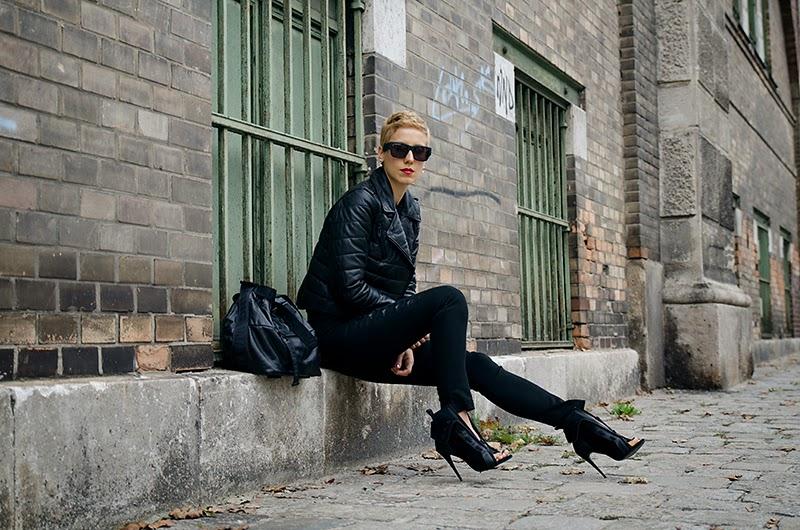alexander wang x H&M jeans beeswonderland