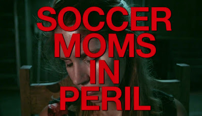 Soccer Moms In Peril Short Film