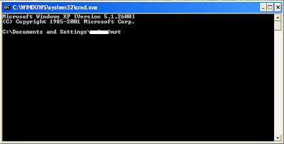 فحص وتنظيف الكمبيوتر من الفيروسات بدون برامج