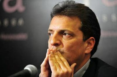 Argentina Massa | Copolitica