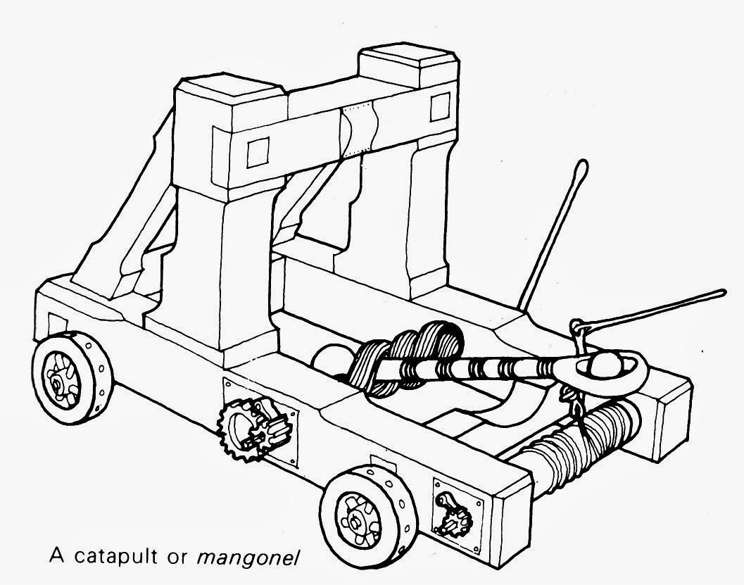 Progress Is Fine But Its Gone On For Too Long October 2013 Onager Diagram Early Adopter Build This Catapult Know Your Siege Engines