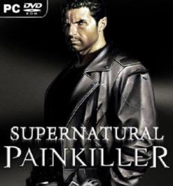 Download Painkiller: Supernatural