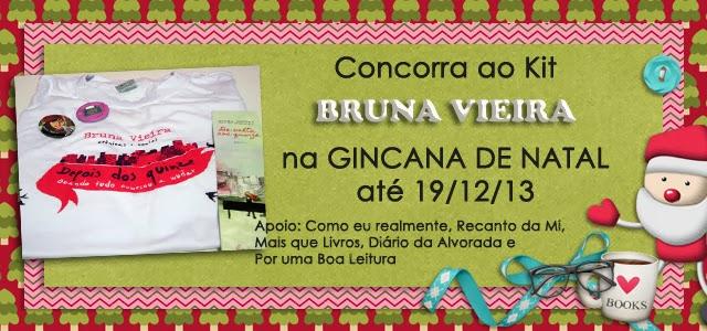 Promoção Kit Bruna Vieira Depois dos Quinze