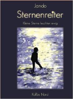 """""""Sternenreiter"""", ein weises Buch, sehr empfehlenswert."""