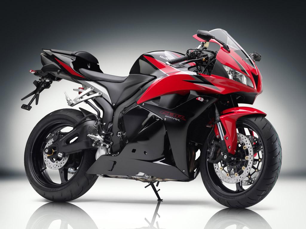 2012 Honda CBR600RR New Power ~ motorboxer