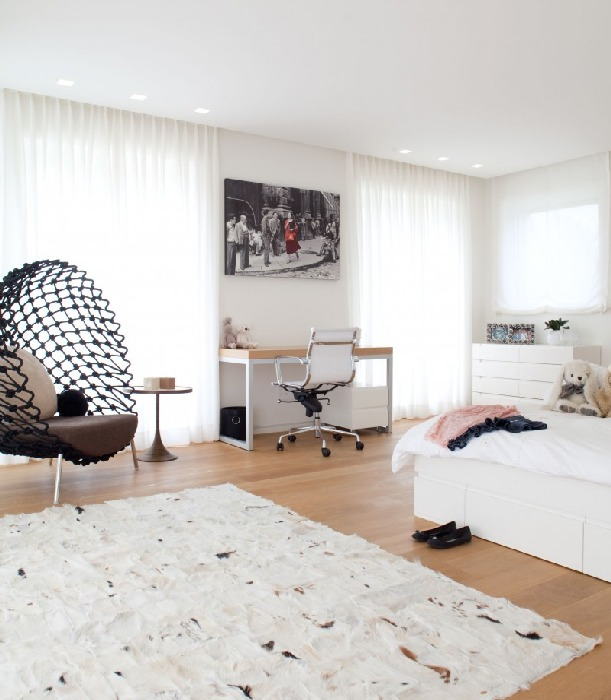 luxe teen girl rooms how to decorate and ideas t a n y. Black Bedroom Furniture Sets. Home Design Ideas