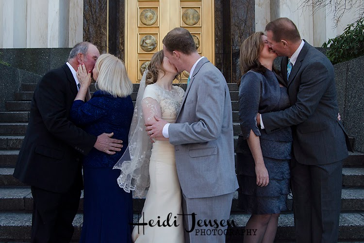 Heidi Jensen Photography Utah Wedding Photographer