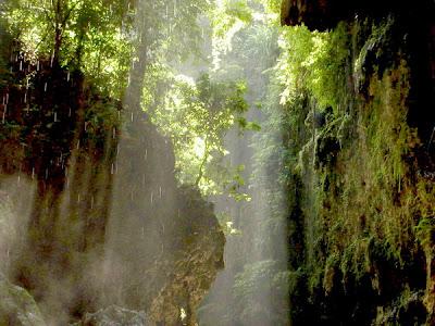 Objek Wisata Green Canyon Pangandaran Jawa Barat 4