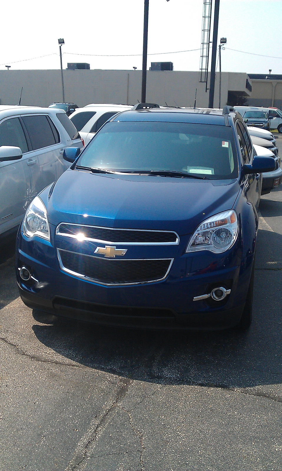 mark h eriks chevrolet 2010 chevrolet equinox pre own. Cars Review. Best American Auto & Cars Review