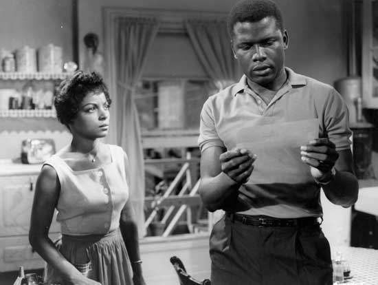 Never let go a raisin in the sun by lorraine hansberry ruth vs in lorraine hansberrys play a raisin in the sun there are many characters who greatly contrast with each other however two characters that especially sciox Images