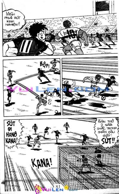 Jindodinho - Đường Dẫn Đến Khung Thành III  Tập 22 page 81 Congtruyen24h