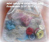 Mini Candy u Jutki