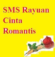 SMS Rayuan Cinta Romantis