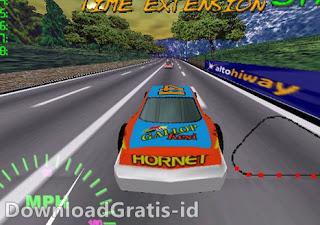 Game Mobil Balap Arcade