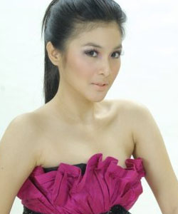 Ingin Segera Dapat Jodoh, Sandra Dewi Rajin Berpuasa
