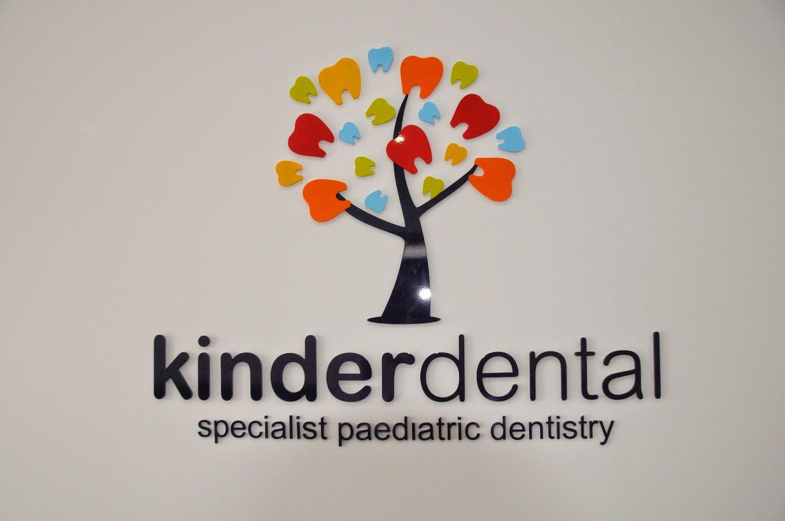 Three Between Toddler & Teen: Visiting Kinderdental: A Paediatric ...