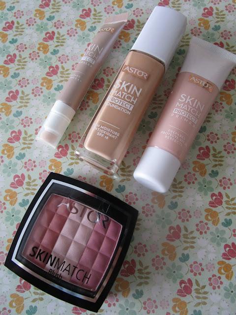 Linea Skin Match Protect Astor