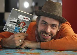 foto Cees Baars in De Stentor van 2 dec. 2011