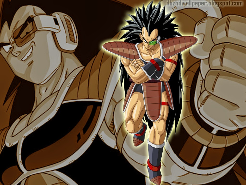 Dragon Ball Z Wallpapers Super saiyan