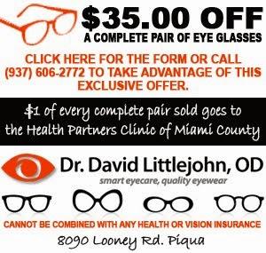 Dr. Littlejohn 35 glasses