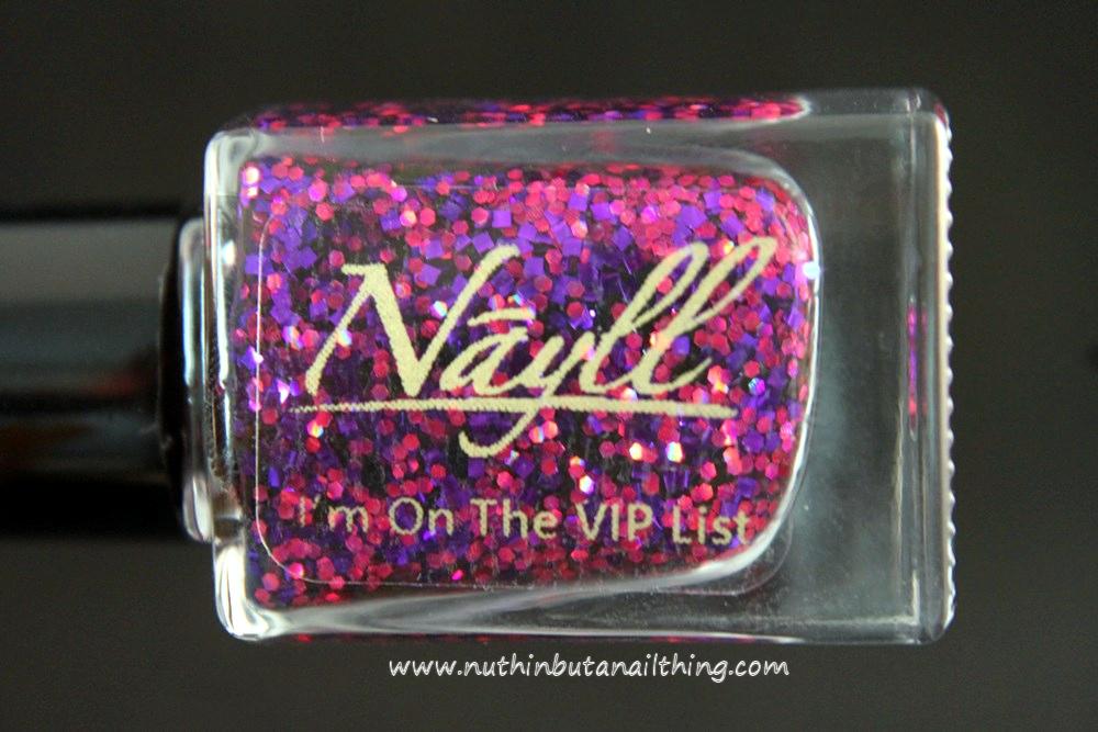 Nayll - I'm on the VIP List
