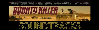 bounty killer soundtracks-odul avcisi muzikleri