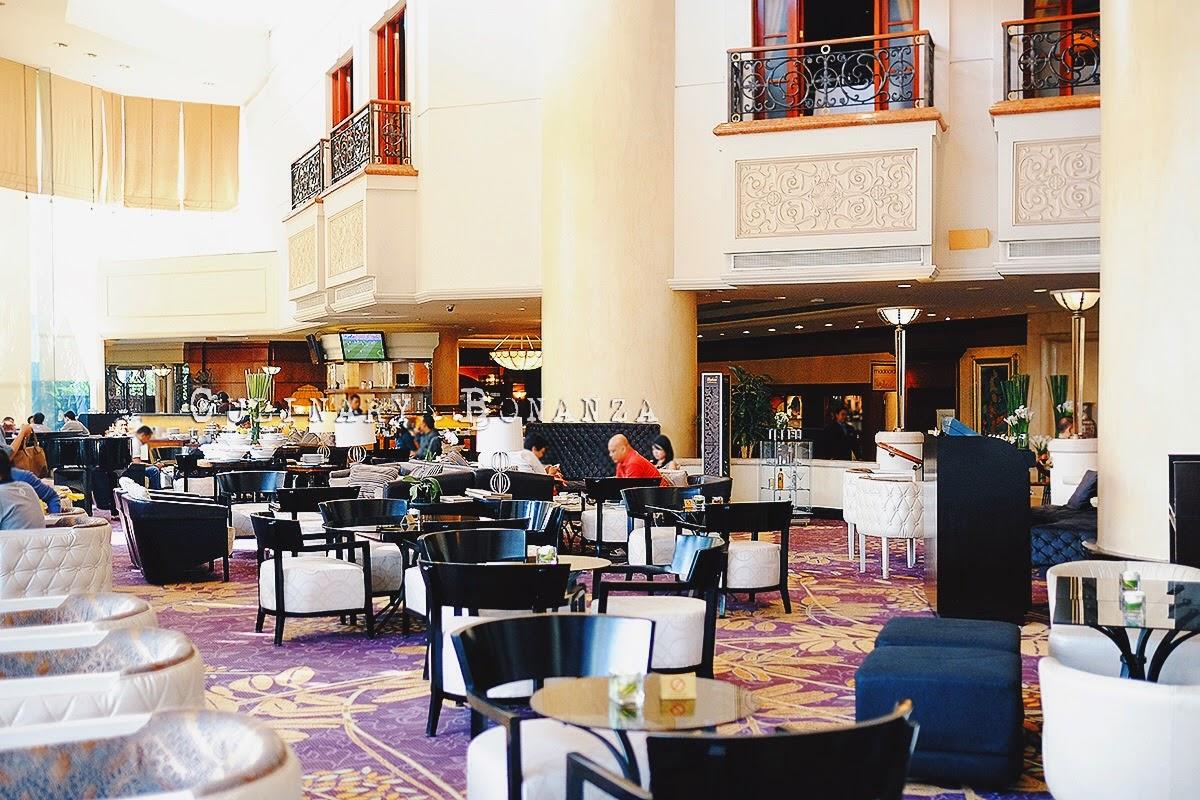 Lobby Lounge & Bar Surabaya