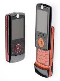 Motorola Z6 Rokr