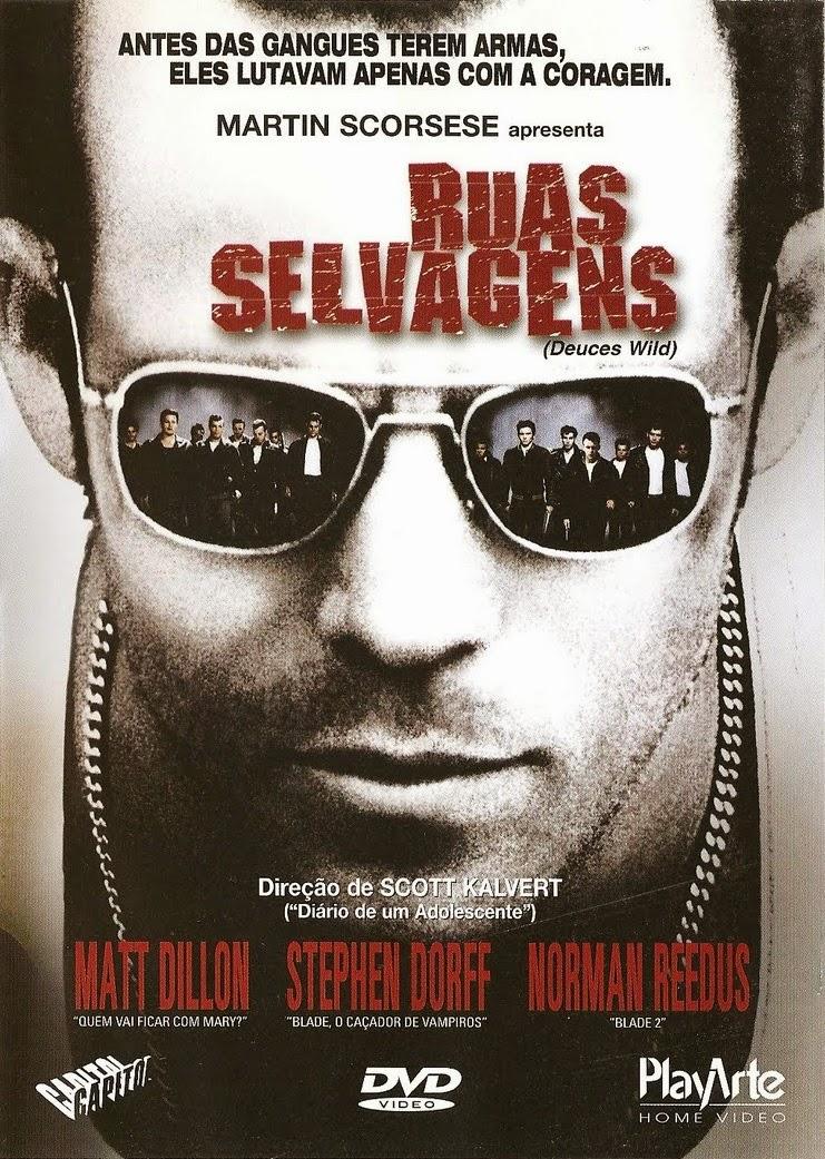 Ruas Selvagens – Dublado (2002)