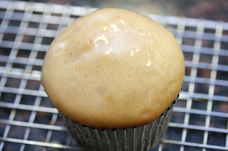 glazed-muffin