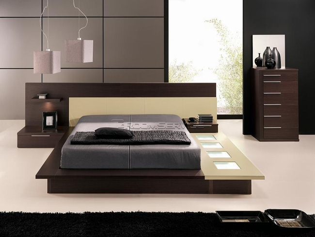 Modern bedrooms 2013 awesome bedroom design 2013 for Bed designs 2016