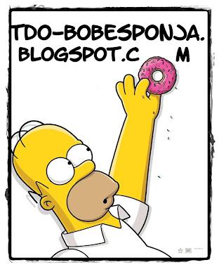 Homero, Dona - Blog :)