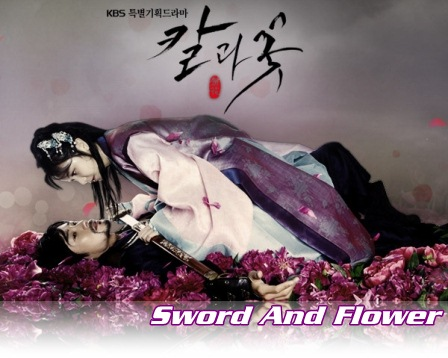 Download K-Drama Sword And Flower Episode 15