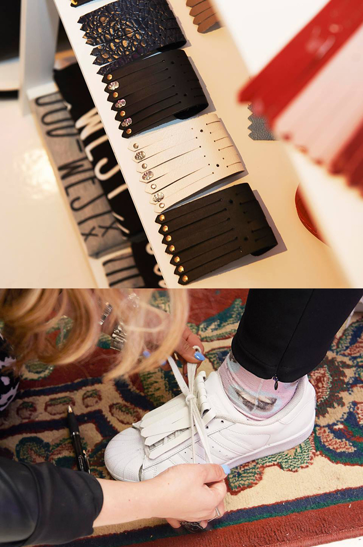 Fashion Attacks inspiration Pinned by K shoe accessoires