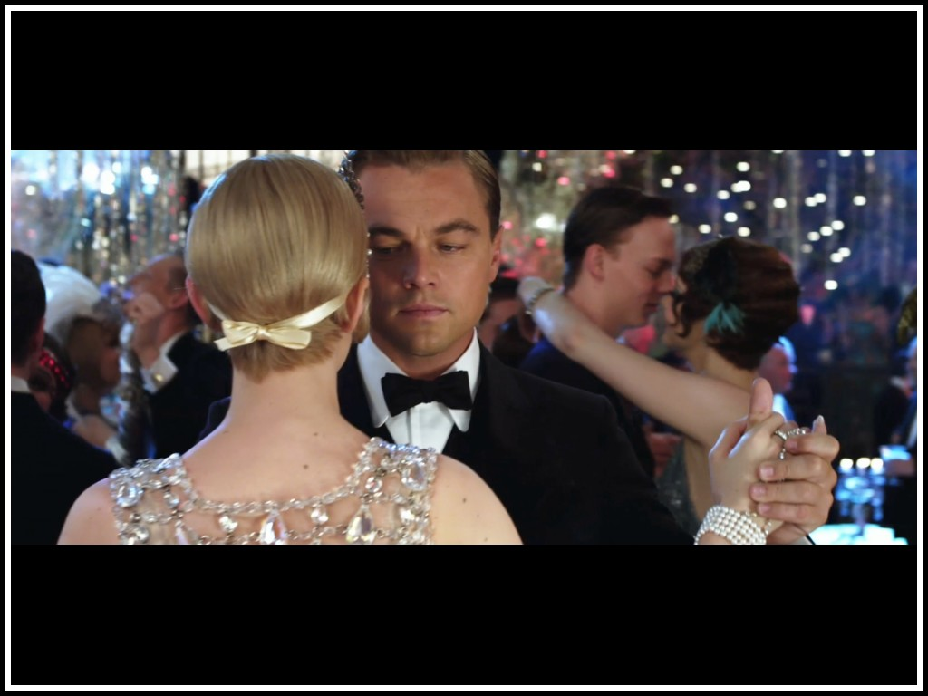 setting of the great gatsby