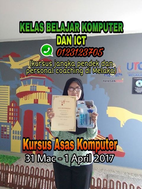 GAMBAR PESERTA 31 Mac - 1 April 2017