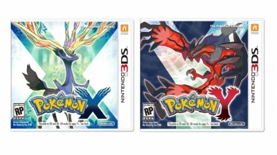 Pokemon X and Y, Game 3DS Laris Manis di USA dan Australia