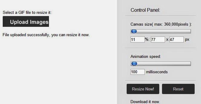 Free online gif resizers to resize animated images tech web world gifmaker resize animated gif resizing gif online negle Images