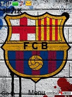 tema nokia fc barcelona