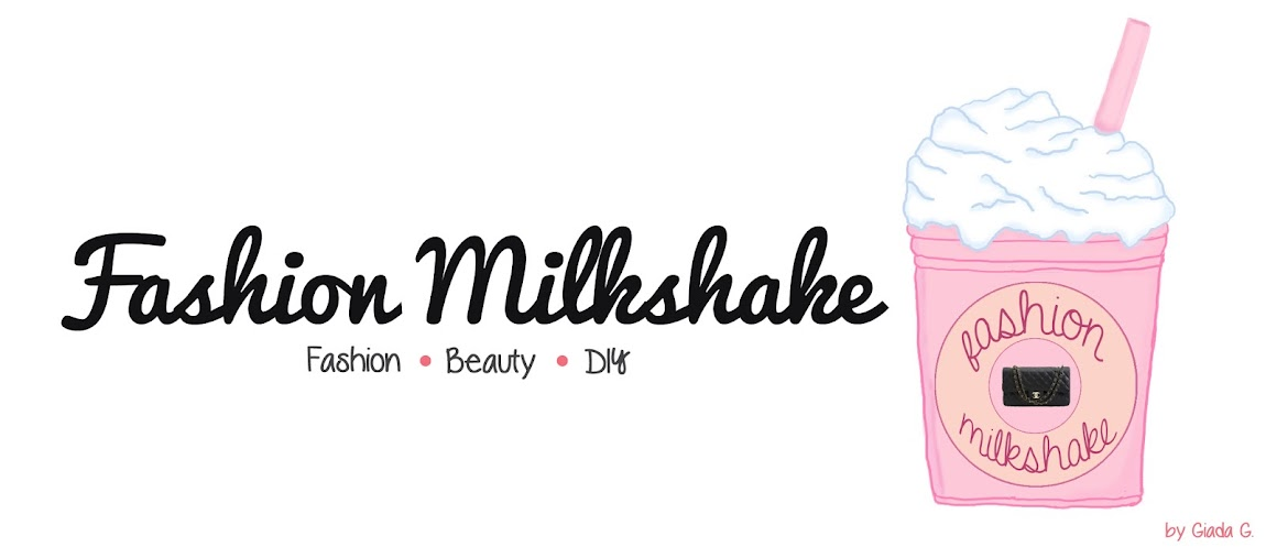 Fashion Milkshake