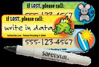 safety tat
