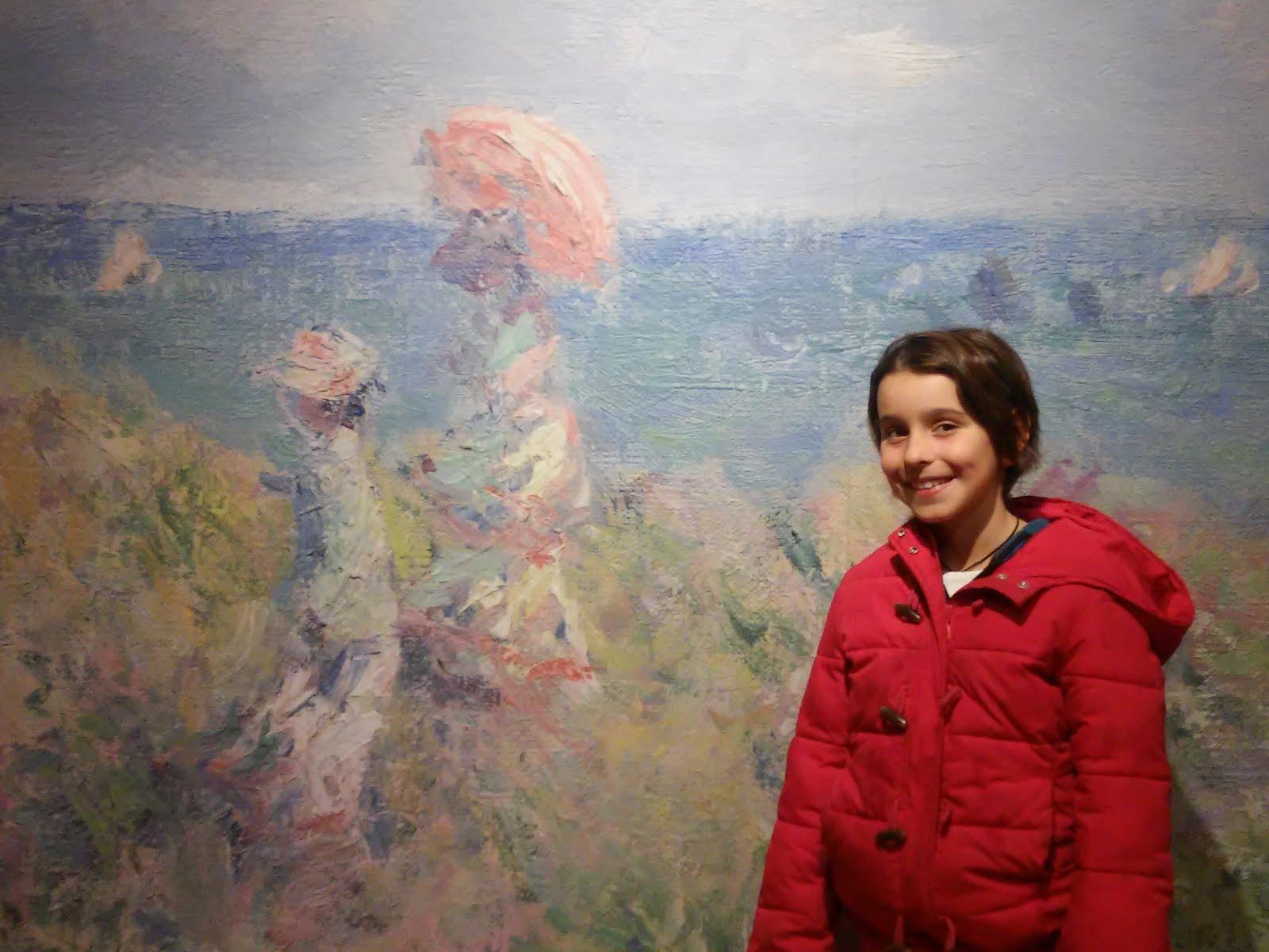 Vite in viaggio impressionisti in mostra a treviso for Mostra treviso